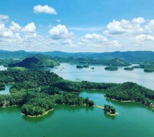 DPRD Riau Nilai Dispar Tak Serius Kembangkan Sektor Pariwisata