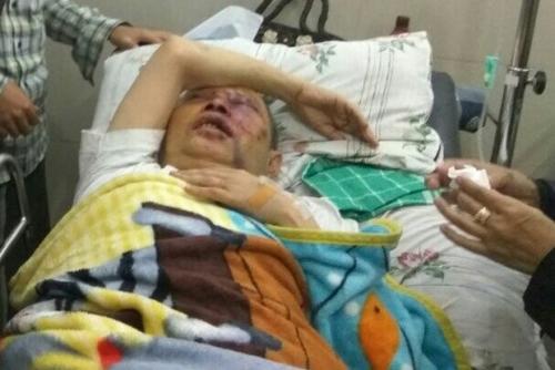 Terduga Penganiaya Pengasuh Ponpes Al Hidayah Ditangkap