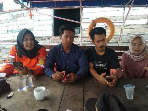 Keluarga KKM DBS II Kecewa Perusahaan tak Beritahu Saat Kapal Tenggelam