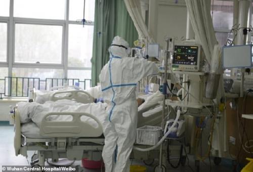 Belum Ada Obatnya, Kenapa 60 Orang Terinfeksi Virus Corona Bisa Sembuh? Begini Penjelasan Spesialis Paru