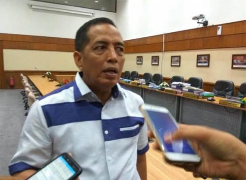 Tindaklanjuti Dugaan Pengemplangan PSDH Sinar Mas Grup Ratusan Miliar, DPRD Riau Akan Bentuk Pansus