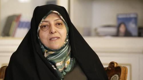 Wakil Presiden Iran Urusan Wanita dan Keluarga Juga Terinfeksi Virus Corona