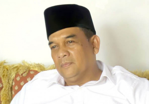 Dua Oknum ASN Pemprov Riau Terjerat Dugaan Kasus Korupsi, Wagubri Edy Nasution: Mereka Kurang Disiplin