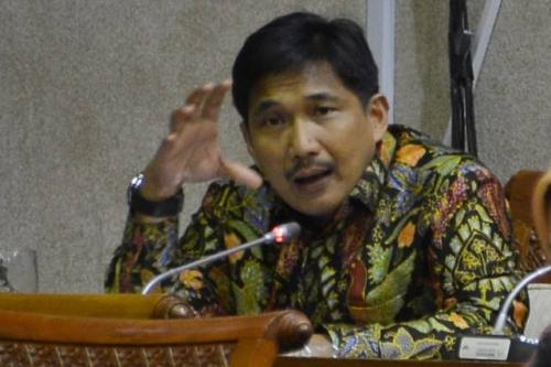 KPK Akui Tangkap Anggota DPR Kamis Dini Hari, Diduga Bowo Sidik Pangarso