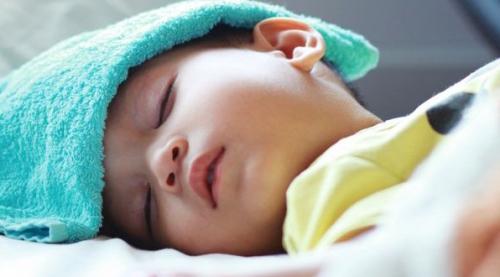 Ini Gejalanya Bila Bayi dan Anak Tertular Virus Corona