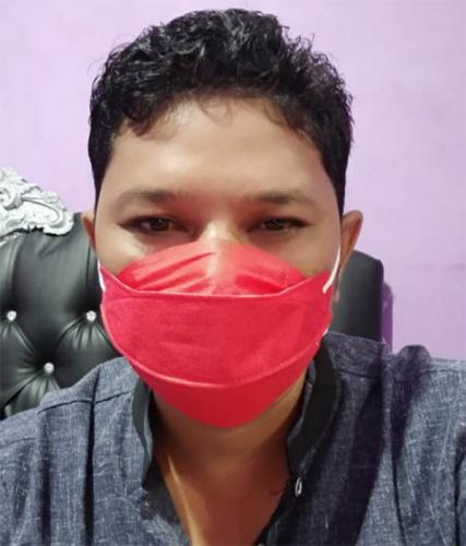 Anggota DPRD Kuansing Kecewa Pelayanan Corona Bertele-tele