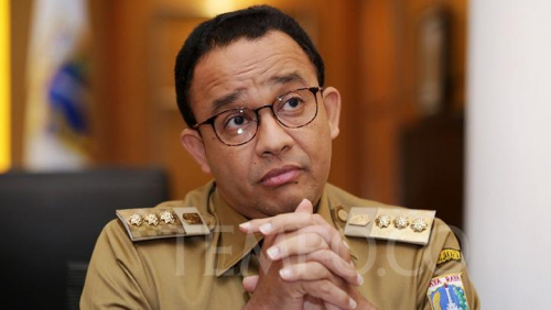 61 Tenaga Medis pada 26 Rumah Sakit di Jakarta Terinfeksi Virus Corona