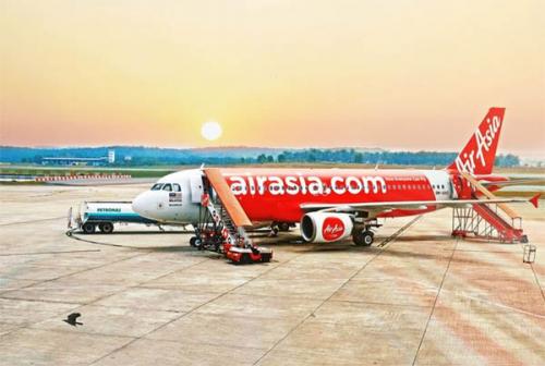 Mulai 1 April, AirAsia Stop Seluruh Penerbangan di Indonesia Termasuk Rute Internasional