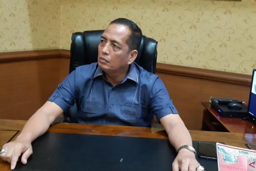Terancam tak Terima Gaji, Guru SMA/SMK Swasta Mengadu ke DPRD Riau
