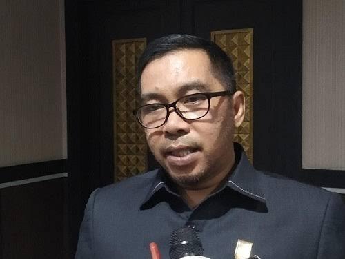 Soal Pasar Cik Puan, DPRD Harap Bisa Tingkatkan PAD