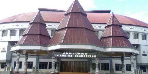628 Dosen Universitas Cenderawasih Mogok Mengajar, Ini Alasannya
