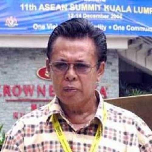 Wartawan Senior Riau, H Mulyadi Tutup Usia
