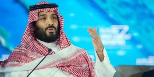 Ditembak Dekat Istana, Putra Raja Salman Luka Parah