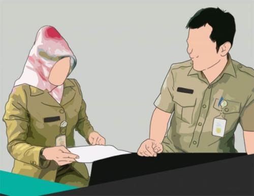 Mantap.., Riau Sudah Mulai Proses Pencairan THR dan Gaji ke-13 PNS