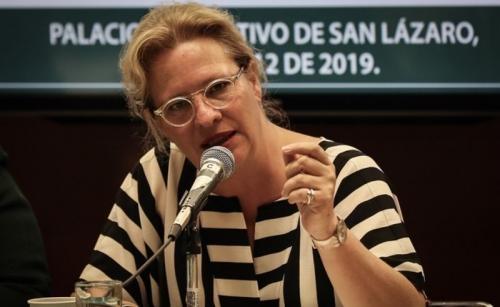 Sebabkan Pesawat Delay 38 Menit, Menteri LH Meksiko Mengundurkan Diri dan Minta Maaf kepada Rakyat