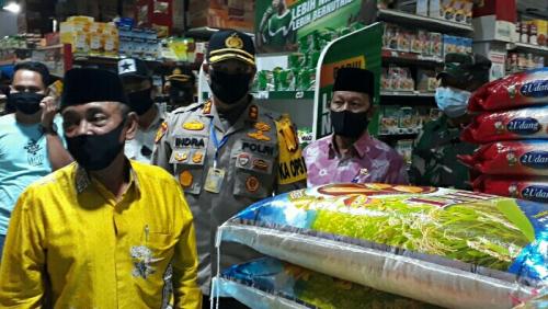 Tak Lanjutkan PSBB, Pelalawan Riau Bersiap New Normal