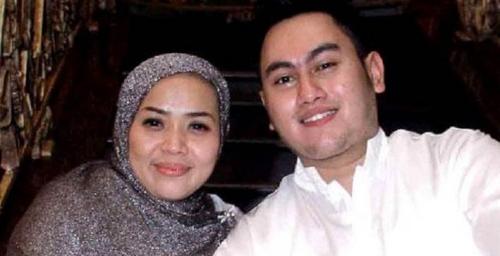 Muzdalifah Menikah Lagi, Nassar Doakan Dapat Jodoh Terbaik