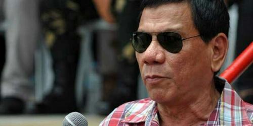 Waduh, Presiden Terpilih Filipina Ancam Potong Kelamin Pria yang Menolak Ikut Program KB