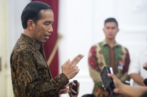 Ada TNI yang Belum Terima Gaji ke-13 dan ke-14 Hari Ini? Ini Kata Jokowi