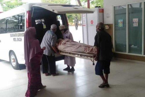 Jenazah PDP Covid-19 Dibawa Pulang dari RS atas Jaminan Anggota DPRD, Dipastikan Positif Saat Dishalatkan