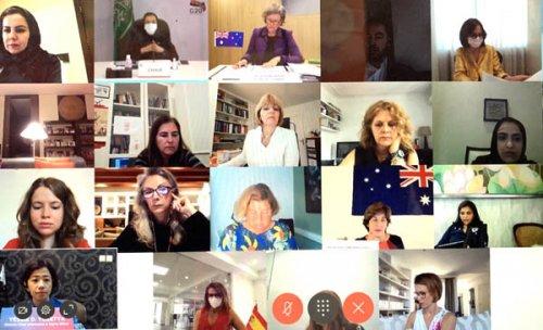 Dukung Kesetaraan Gender, XL Axiata Berbagi Pengalaman Implementasi Kesetaraan Gender di Forum G20 EMPOWER