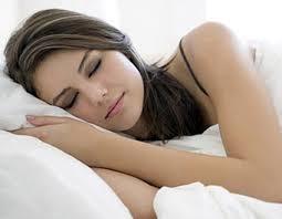 Terapkan Ini Supaya Anda Mendapatkan Tidur Malam Yang Baik