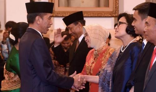 Yakin Sri Mulyani Bisa Perbaiki Ekonomi Indonesia? Coba Simak Dulu Catatan Ini...