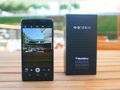 Blackberry Rilis Ponsel Android Terbarunya, Namanya Terdengar Cukup Asing, Aplikasinya Canggih dan Terkini