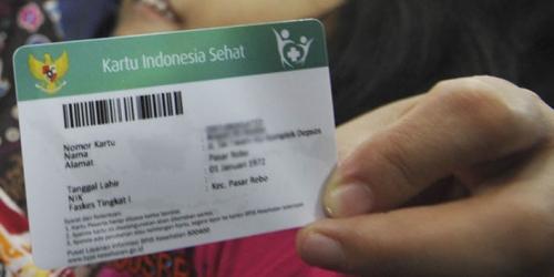 Selain BPJS, Ternyata Orang Ini Juga Palsukan Kartu Indonesia Sehat
