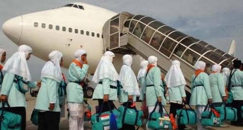 Visa 9 Kloter JCH Riau Sudah Siap