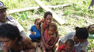 Sudah 4 Warga Suku Terasing di Maluku Meninggal Akibat Kelaparan