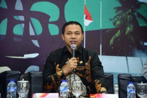 Pasang Target 90 Persen di Pilkada Riau, PKB Riau Pertimbangkan Matang Pilih Paslon