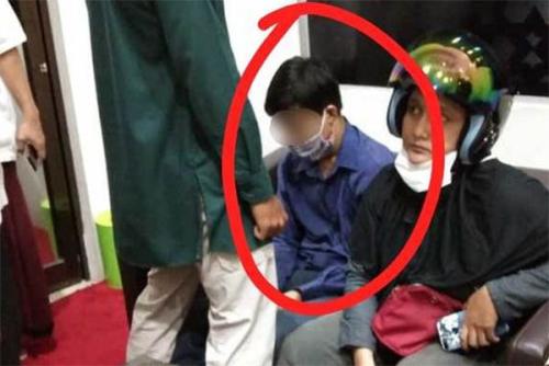 Polisi Ungkap Perilaku Aneh Penikam Imam Masjid Al Falah Pekanbaru, Mau Bicara dengan Perawat Saja