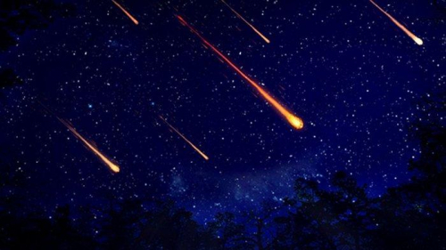 Jangan Lupa Saksikan Puncak Hujan Meteor Delta Aquariid Malam Ini