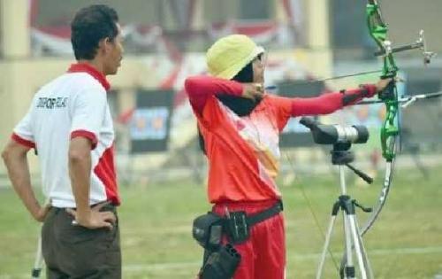 Cabor Panahan PPLP Riau Mulai Persiapan untuk Kejurnas di Lampung November 2018 Mendatang