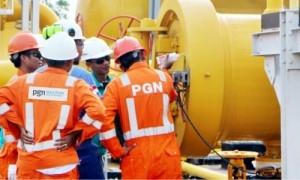PGN Perluas Infrastruktur Gas Bumi di Sejumlah Daerah