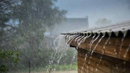 Sedia Payung, Malam Minggu Ini Sebagian Wilayah Riau Bakal Diguyur Hujan