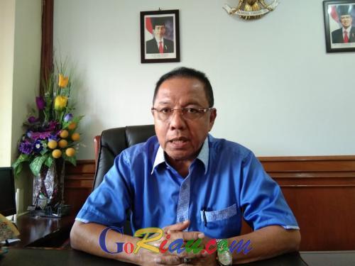 Pernah Jadi Tuan Rumah, Ini Pendapat Ketua KONI Riau Soal Rasionalisasi Cabor PON 2020