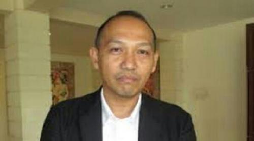 Anggota DPR dan Ayahnya Jadi Tersangka Penipuan