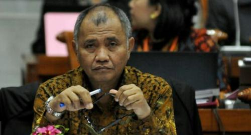 Namanya Disebut Gamawan Fauzi Terkait Kasus E-KTP, Ini Kata Ketua KPK