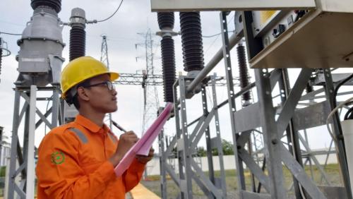 Pertumbuhan Kelistrikan PLN Siap Dukung Pertumbuhan Ekonomi Provinsi Riau dan Kepri