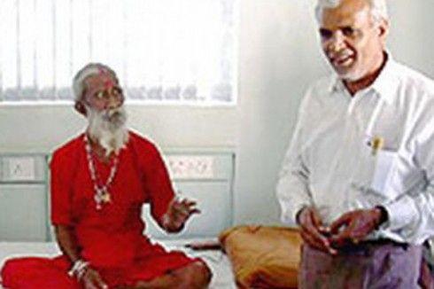 Ajaib, 70 Tahun Tak Makan, Pria Ini Tetap Hidup