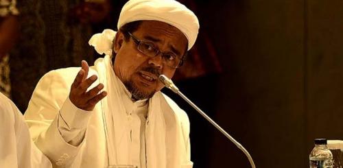 Lokasi Demo 2 Desember Diubah ke Monas, Begini Penjelasan Habib Rizieq