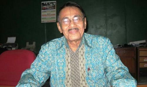 Dituding Otak Makar, Ini Jawaban Brigjen TNI (Purn) Adityawarman