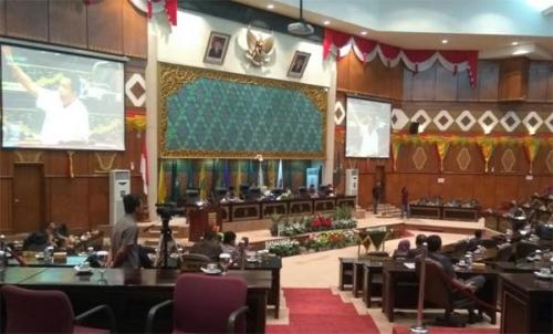 Meski Diwarnai Polemik, Ranperda Organisasi Kemasyarakatan Akhirnya Masuk Prolegda 2019