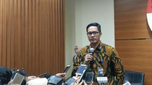 KPK OTT Hakim, Pegawai PN dan Advokat Tadi Malam