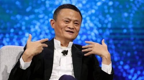 Jack Ma Bergabung dengan Partai Komunis