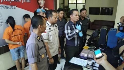 PRT di Bekasi Kuras Harta Majikan Rp2,9 Miliar, Begini Modusnya