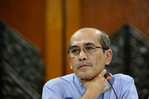 Kata Faisal Basri, Rupiah Menguat Bukan Hasil Kerja Keras Pemerintah, Melainkan . . . .