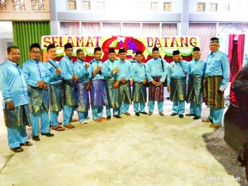 Delapan Cabang dari Kafilah Kepulauan Meranti Melaju ke Final MTQ ke-38 Riau di Kampar